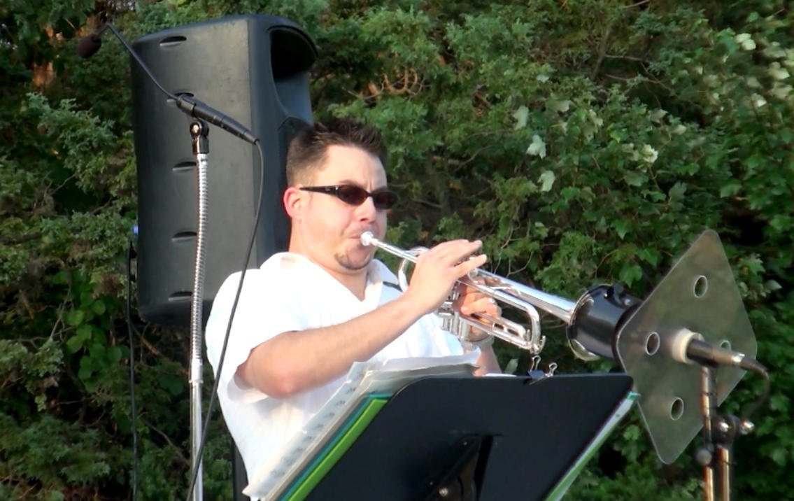 Brian Wallace — Trumpet